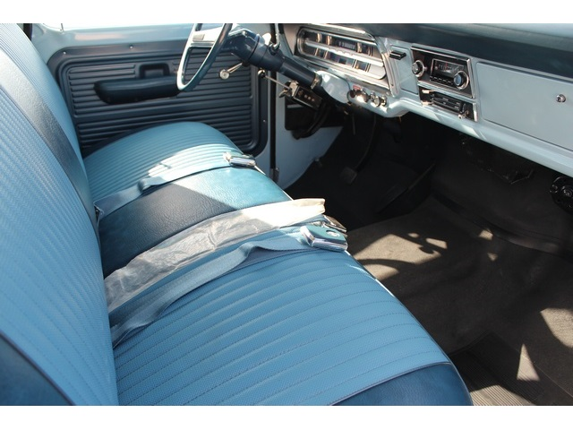1971 Ford F-100 Long Bed - Photo 34 - Houston, TX 77041