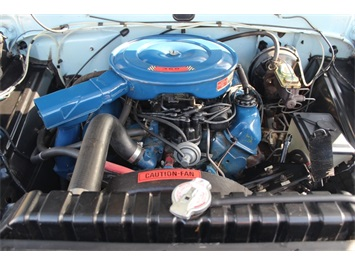 1971 Ford F-100 Long Bed - Photo 52 - , TX 77041