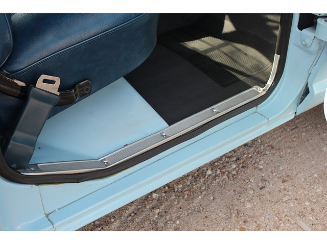 1971 Ford F-100 Long Bed - Photo 39 - Houston, TX 77041