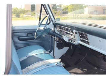 1971 Ford F-100 Long Bed - Photo 33 - , TX 77041