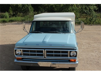 1971 Ford F-100 Long Bed - Photo 11 - , TX 77041