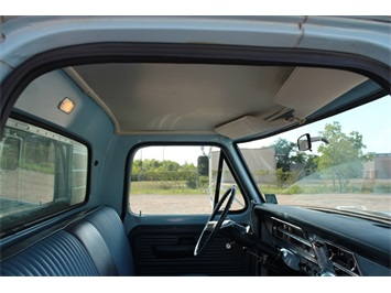 1971 Ford F-100 Long Bed - Photo 41 - , TX 77041