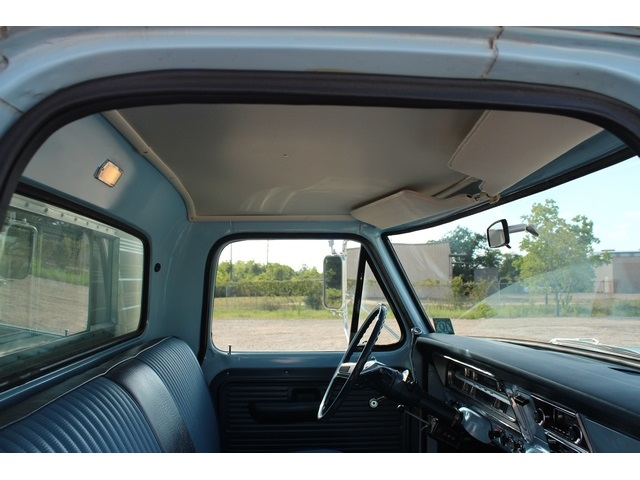 1971 Ford F-100 Long Bed - Photo 41 - Houston, TX 77041