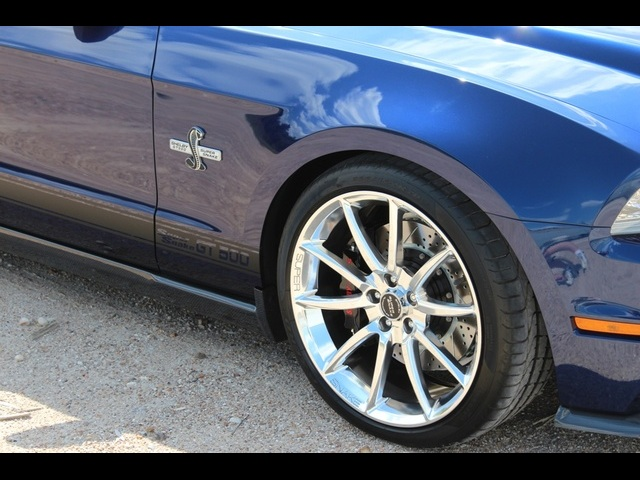2010 Ford Mustang GT 500 Shelby Super Snake - Photo 25 - , TX 77041