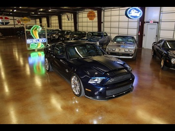 2010 Ford Mustang GT 500 Shelby Super Snake - Photo 7 - , TX 77041