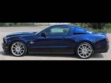 2010 Ford Mustang GT 500 Shelby Super Snake - Photo 23 - , TX 77041