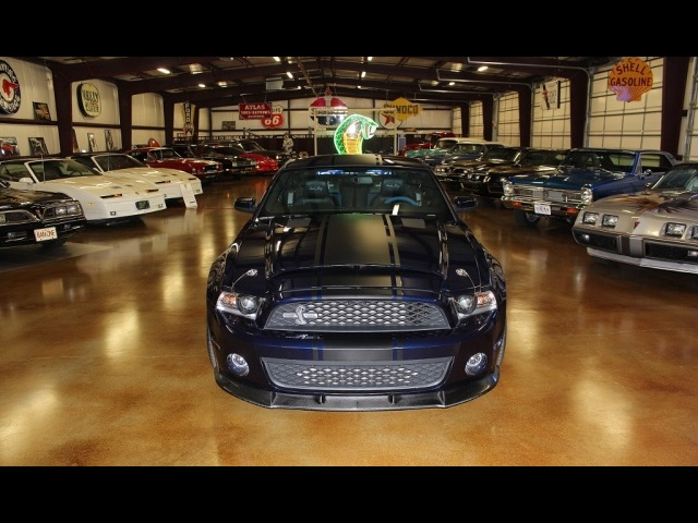 2010 Ford Mustang GT 500 Shelby Super Snake - Photo 4 - , TX 77041