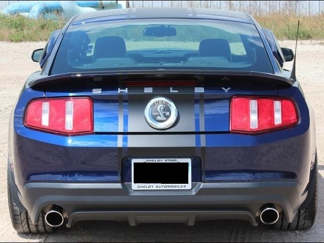 2010 Ford Mustang GT 500 Shelby Super Snake - Photo 21 - , TX 77041