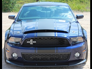 2010 Ford Mustang GT 500 Shelby Super Snake - Photo 24 - , TX 77041