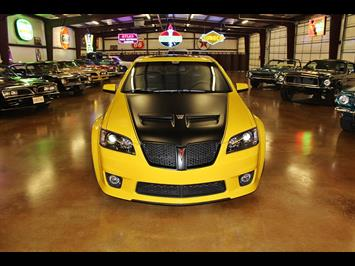 2009 Pontiac G8 GXP SLP Firehawk Transformer - Photo 9 - , TX 77041
