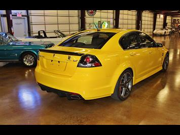 2009 Pontiac G8 GXP SLP Firehawk Transformer - Photo 6 - , TX 77041