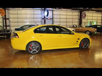 2009 Pontiac G8 GXP SLP Firehawk Transformer - Photo 7 - , TX 77041