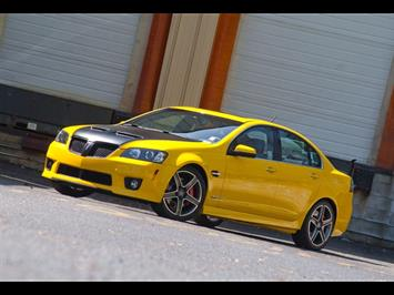 2009 Pontiac G8 GXP SLP Firehawk Transformer - Photo 1 - , TX 77041