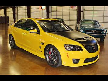 2009 Pontiac G8 GXP SLP Firehawk Transformer - Photo 8 - , TX 77041