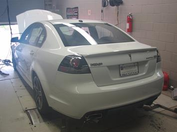 2009 Pontiac G8 GXP SLP Firehawk Transformer - Photo 48 - , TX 77041