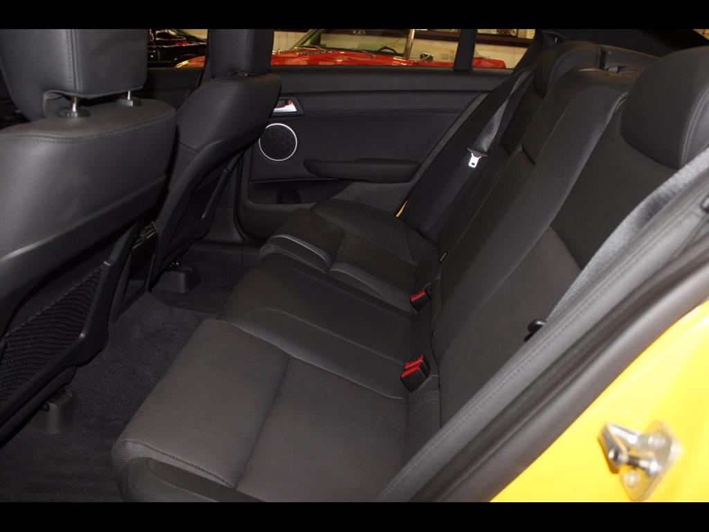 2009 Pontiac G8 GXP SLP Firehawk Transformer - Photo 20 - , TX 77041