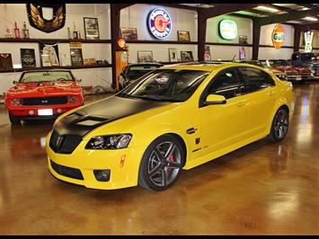 2009 Pontiac G8 GXP SLP Firehawk Transformer - Photo 2 - , TX 77041