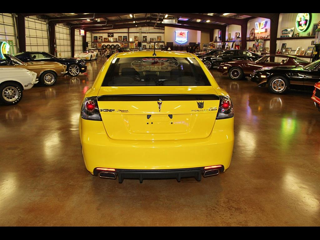 2009 Pontiac G8 GXP SLP Firehawk Transformer - Photo 5 - , TX 77041