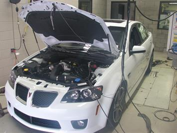 2009 Pontiac G8 GXP SLP Firehawk Transformer - Photo 49 - , TX 77041