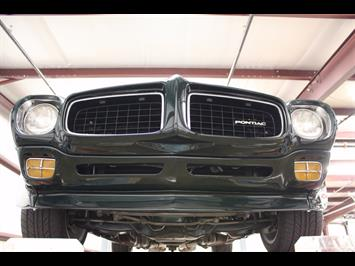 1973 Pontiac Trans Am 455 - Photo 39 - , TX 77041