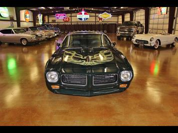 1973 Pontiac Trans Am 455 - Photo 45 - , TX 77041