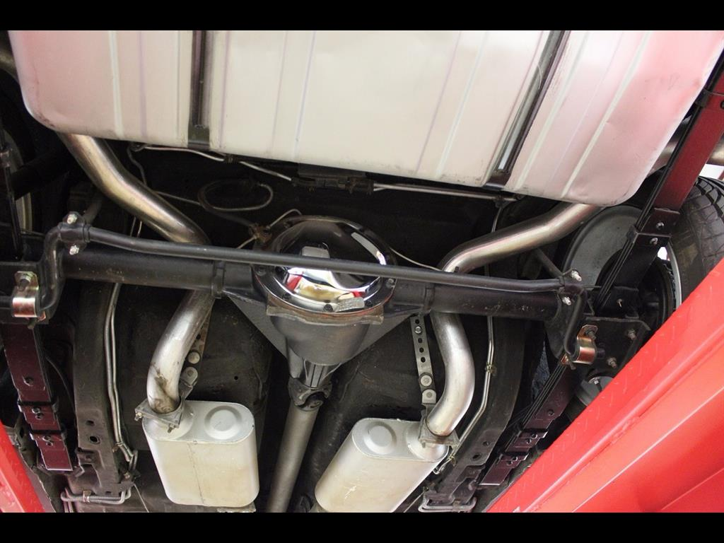 1973 Pontiac Trans Am 455 - Photo 33 - , TX 77041