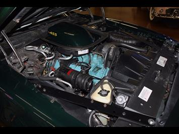 1973 Pontiac Trans Am 455 - Photo 23 - , TX 77041