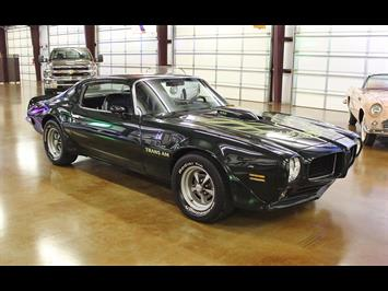 1973 Pontiac Trans Am 455 - Photo 6 - , TX 77041