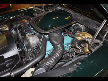 1973 Pontiac Trans Am 455 - Photo 25 - , TX 77041