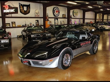 1978 Chevrolet Corvette Pace Car Edition L-82 Coupe