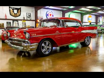 1957 Chevrolet Bel Air/150/210 with Corvette LS1 Coupe