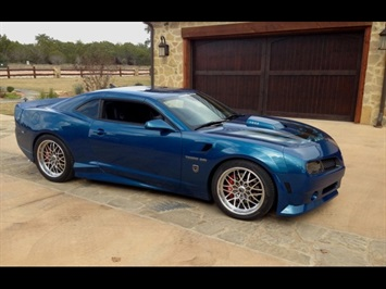 2014 Pontiac Trans Am 7T7 by TA Depot and Kevin Morgan Designs Coupe
