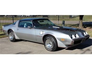 1979 Pontiac Trans Am 10th Anniv. Coupe