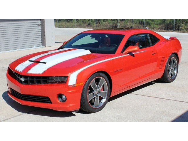 2010 Slp Camaro 575 For Sale Autos Post