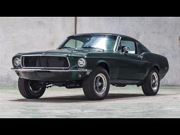 "1968 Ford Mustang  ""S "" Code Bullitt Tribute - Photo 2 - , TX 77041"