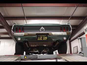 "1968 Ford Mustang  ""S "" Code Bullitt Tribute - Photo 23 - , TX 77041"