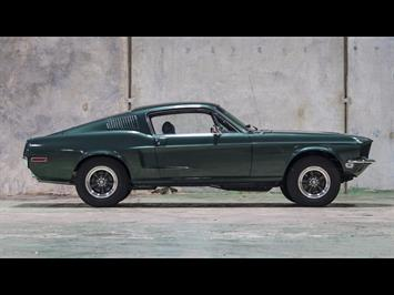 "1968 Ford Mustang  ""S "" Code Bullitt Tribute - Photo 5 - , TX 77041"