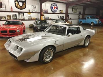 1981 Pontiac Firebird Trans Am Coupe
