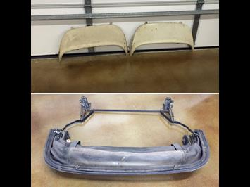 1956 Ford Thunderbird Hardtop and Tonneau Cover - Photo 43 - , TX 77041