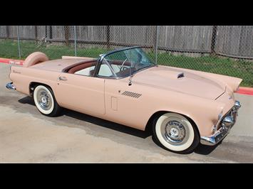 1956 Ford Thunderbird Hardtop and Tonneau Cover - Photo 4 - , TX 77041