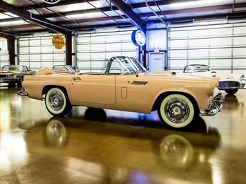 1956 Ford Thunderbird Hardtop and Tonneau Cover - Photo 13 - , TX 77041