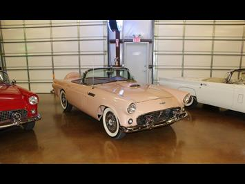 1956 Ford Thunderbird Hardtop and Tonneau Cover - Photo 48 - , TX 77041