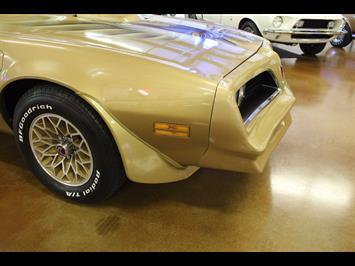 1978 Pontiac Trans Am W-72 - Photo 31 - , TX 77041