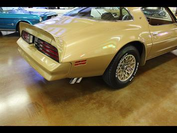 1978 Pontiac Trans Am W-72 - Photo 25 - , TX 77041