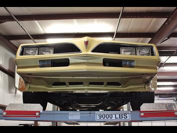1978 Pontiac Trans Am W-72 - Photo 37 - , TX 77041