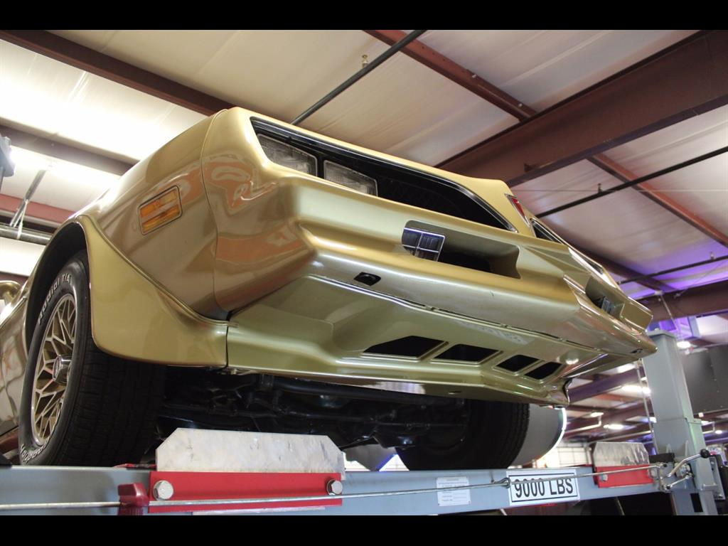 1978 Pontiac Trans Am W-72 - Photo 39 - , TX 77041