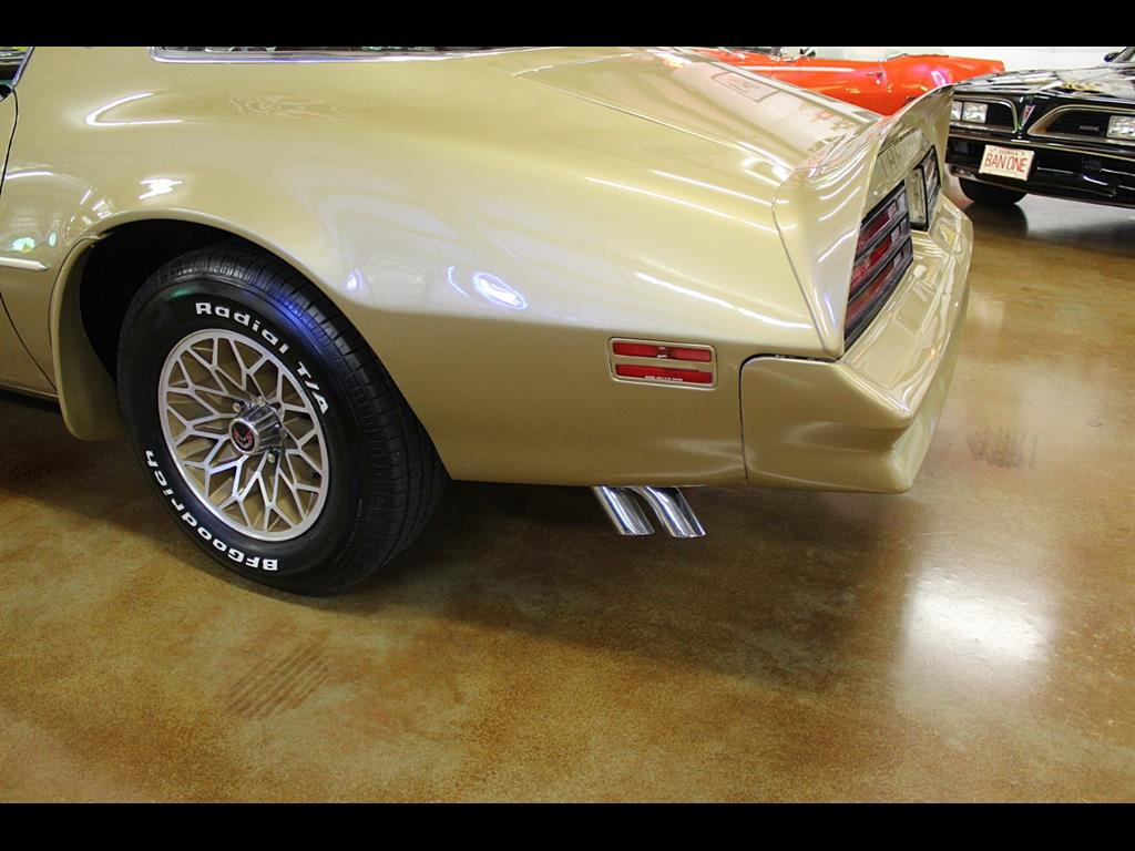 1978 Pontiac Trans Am W-72 - Photo 26 - , TX 77041