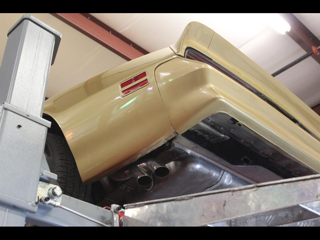 1978 Pontiac Trans Am W-72 - Photo 43 - , TX 77041