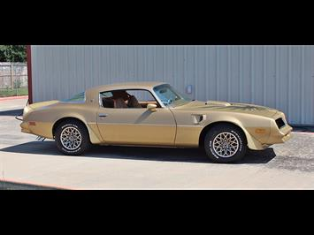 1978 Pontiac Trans Am W-72 - Photo 47 - , TX 77041