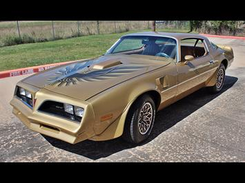 1978 Pontiac Trans Am W-72 - Photo 48 - , TX 77041